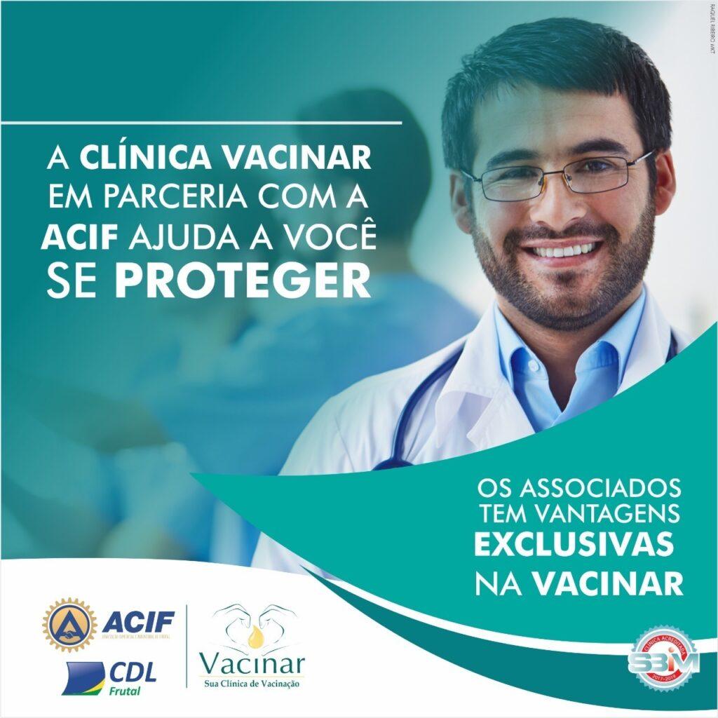 Vacinar